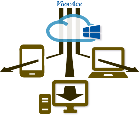 Virtualized Desktop Infrastructure